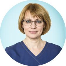 Маргарян (Рябенко) Е.Л., стоматолог-терапевт