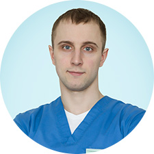 Воробьев А.В., стоматолог-универсал